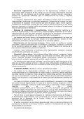acuerdo por el que se establecen las normas generales de control ... - Page 5
