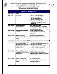 curso nacional para la implementación de un sistema de gestiòn de ... - Page 3