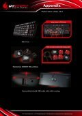 Cherry MX Red - Inet.se - Page 2