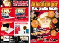 Die neusten Highlights von LG. - Elektro Enzinger Gmbh