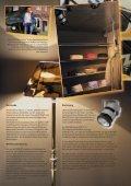 Projektbericht Ma.strum, Sylt - Cardanlight Europe - Seite 2
