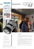 Projektbericht Ma.strum, Sylt - Cardanlight Europe - Seite 4