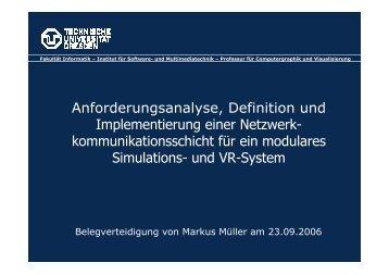 pdf - 0.6 MB - Fakultät Informatik