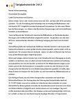 Tätigkeitsbericht 2012 - ALPINETGHEEP - Page 4