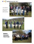 Tätigkeitsbericht 2012 - ALPINETGHEEP - Page 7