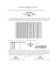 Mesterséges intelligencia minta ZH B[5] 2 C[0] 3 6 4 E[0] D[1] A[6] 4 ...