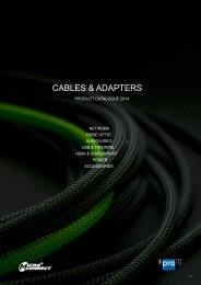Kabel & Adapter