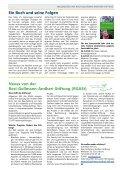 KINDERN CHANCEN ERÖFFNEN GESCHENKE EINMAL ANDERS BENEFIZ ... - Seite 7