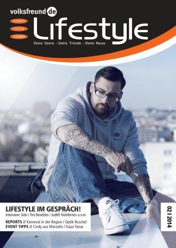 Lifestyle 02/2014