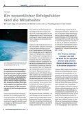 Auftragsmanagement (1/2013) - Lemmens Medien GmbH - Page 6