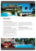 Mombasa Badeferie - Det Indiske Ocean - Page 2