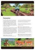 Jambo Tanzania-safari 2015 - Page 2
