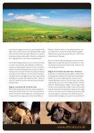 Jambo Tanzania-safari 2015 - Page 3