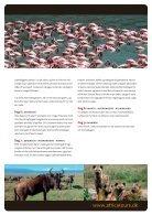 Jambo Tanzania-safari 2015 - Page 4