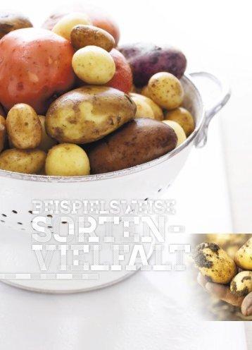 BEISPIELSWEISE - bina.ch > Bischofszell Nahrungsmittel