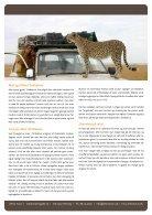 Zimbabwe Praktisk info - Page 4