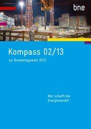 Kompass 02/13 - Oliver Krischer