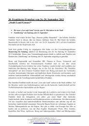 Erntefest auf der Zeil vom 20 - erntefest-ffm.de.