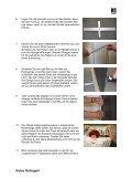 Kleine Anleitung zum Auf- und Abbau der Roll-ups - Page 2