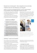 SafePay™ Geschlossener Bargeldkreislauf - Gunnebo - Page 2