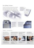 SafePay™ Geschlossener Bargeldkreislauf - Gunnebo - Page 3