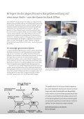 SafePay™ Geschlossener Bargeldkreislauf - Gunnebo - Page 5