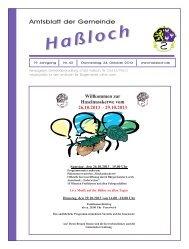 ab 48 - Gemeinde Haßloch