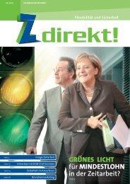 Ausgabe 2/2007: