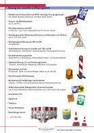 Verkehrszeichen - Seite 2