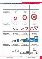 Verkehrszeichen - Seite 5