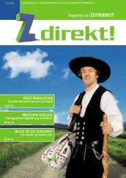 Ausgabe 1/2006: