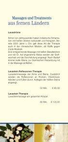 castanea spa katalog (pdf) - Best Western Premier Castanea Resort - Seite 7