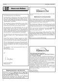 Amtliches_Nachrichtenblatt_Hornberg_Nr. 11_vom 14.03.2013 - Page 2