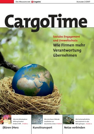 Bären - CargoLine