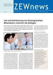 Download (als PDF -Datei, 404 KB ) - Zentrum für Europäische ...