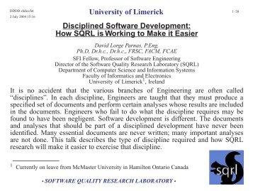 DDDD slides.fm - Faculty of Informatics