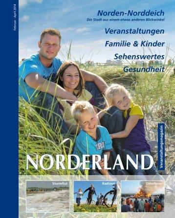 Norderland 1 | 2014