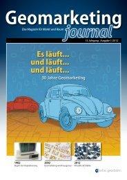 Ausgabe 01/2012 - infas GEOdaten