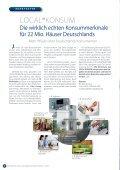 Geomarketing-Journal - infas GEOdaten - Seite 6