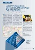 Geomarketing-Journal - infas GEOdaten - Seite 5