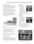 Clinch Fastening Systems - Page 5