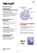 TORX PLUS® Drive system - Page 7
