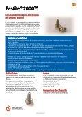 Fastite® 2000TM screws - Page 5