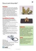 Versa+Nut® threaded insert - Page 3