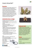 Versa+Nut® threaded insert - Page 6