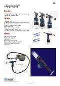 nGenesis® power tool range - Page 2