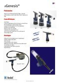 nGenesis® power tool range - Page 3