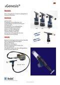 nGenesis® power tool range - Page 4