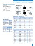 TAPTITE 2000 Thread-Rolling Fasteners for Metal - Page 5