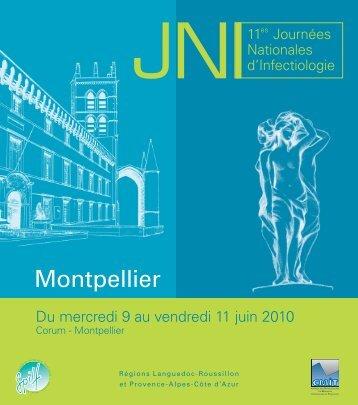 JNI - Infectiologie